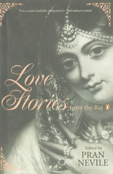 Love Stories from the Raj 1st Edition,0140252142,9780140252149