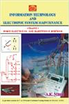 Information Technology and Electronics Systems Maintenance As Per Latest Syllabus for ITI Trade Vol. 1,8173174695,9788173174698
