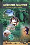 Agri Business Management Problems and Prospects,8187445165,9788187445166
