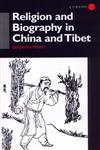 Religion and Biography in China and Tibet 1st Edition,0415861586,9780415861588