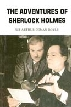 The Adventures of Sherlock Holmes,8172247249,9788172247249