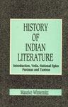 Introduction, Veda, National Epics, Puranas and Tantras Vol. 1 3rd Edition,8121501008,9788121501002