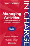 Managing Activities A Competence Approach to Supervisory Management Recised Edition,0631209263,9780631209263