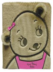 Tiny Bear's Bible,0310728797,9780310728795