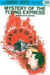 The Mystery of the Flying Express,0448089203,9780448089201