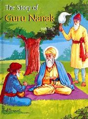 The Story of Guru Nanak 15th Impression,8170101603,9788170101604