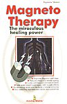 Magneto Therapy The Miraculous Healing Power,8122308058,9788122308051