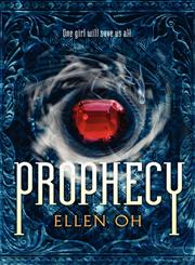 Prophecy,0062091093,9780062091093