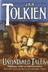 Unfinished Tales The Lost Lore of Middle-Earth,0345357116,9780345357113