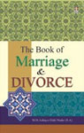 The Book of Marriage and Divorce A Gift for Muslim Women,8171013716,9788171013715