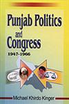 Punjab Politics and Congress, 1947-1966 1st Edition,8171699197,9788171699193