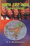 North East India A Systematic Geography 3rd Revised Edition,8185891621,9788185891620