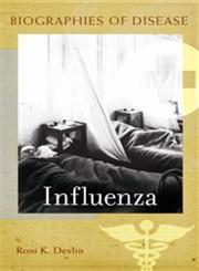 Influenza,0313342598,9780313342592