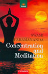 Concentration and Meditation,8129202603,9788129202604
