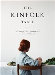 The Kinfolk Table,1579655327,9781579655327
