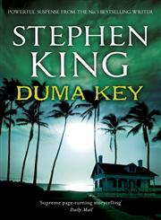 Duma Key,1444707906,9781444707908