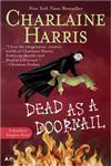 Dead as a Doornail A Sookie Stackhouse Novel,0441013333,9780441013333