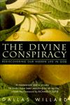 The Divine Conspiracy Rediscovering Our Hidden Life In God,0060693339,9780060693336