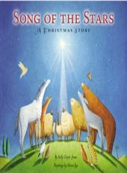 The Song of the Stars A Christmas Story Read and Hear Edition,0310737427,9780310737421