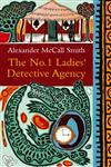 The No. 1 Ladies' Detective Agency,034911675X,9780349116754