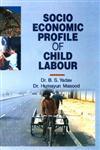 Socio-Economic Profile of Child Labour,8183292534,9788183292535