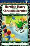 Horrible Harry and the Christmas Surprise,0141301457,9780141301457