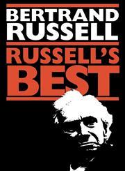 Bertrand Russell's Best,0415094399,9780415094399