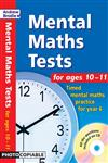 Mental Maths Tests Timed Mental Maths Tests for Year 6 1st Edition,0713673109,9780713673104