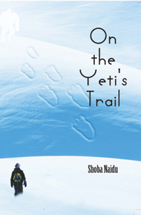 On the Yeti's Trail,8129116405,9788129116406