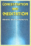 Concentration and Meditation 14th Edition,8171202667,9788171202669