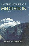 In the Hours of Meditation 15th Edition,8175050470,9788175050471