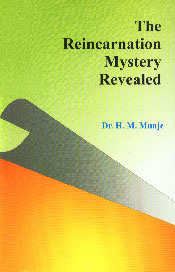 The Reincarnation Mystery Revealed 2nd Edition,8186953027,9788186953020