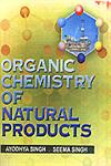 Organic Chemistry of Natural Products 2 Vols.,8180300439,9788180300431