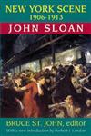 New York Scene 1906-1913,141284259X,9781412842594