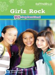 Girlz Rock Devotions for you,0310708990,9780310708995