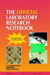 The Official Laboratory Research Notebook,0763709042,9780763709044