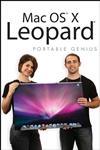 Mac OS X Leopard Portable Genius,0470290501,9780470290507