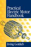 Practical Electric Motor Handbook,0750636386,9780750636384
