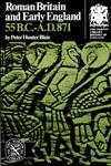Roman Britain and Early England 55 B.C.-A.D. 871 5th Norton Library Edition,0393003612,9780393003611