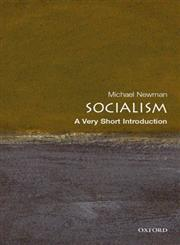Socialism  A Very Short Introduction,0192804316,9780192804310