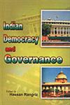 Indian Democracy and Governance Essays in Honour of Professor R.N. Pal 1st Edition,8188683310,9788188683314