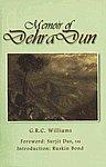 Memoir of Dehra Dun Special Edition,8181581350,9788181581358