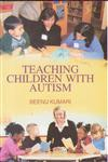Teaching Children with Autism,8184114605,9788184114607