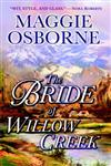 The Bride of Willow Creek,0345484800,9780345484802