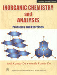 Inorganic Chemistry and Analysis Problems and Exercises 2nd Revised Edition,8122416373,9788122416374