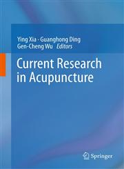 Current Research in Acupuncture,1461433576,9781461433576