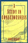A Study in Consciousness A Contribution to the Science of Psychology 2nd Edition, 1st Reprint,8170593395,9788170593393