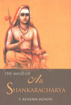 The Mind of Adi Shankaracharya 11th Jaico Impression,817224214X,9788172242145