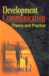 Development Communication Theory and Practice,8124101655,9788124101650