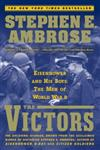 The Victors Eisenhower and His Boys : The Men of World War II,0684856298,9780684856292